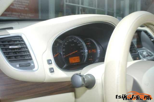 Nissan Teana 2011 - 3