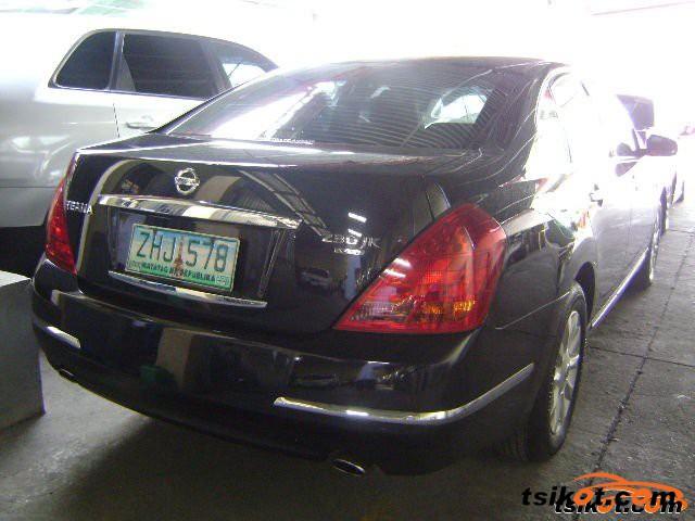 Nissan Teana 2007 - 1