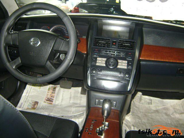 Nissan Teana 2007 - 3