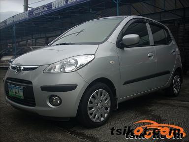 Hyundai Getz 2009 - 1