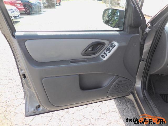Ford Escape 2006 - 3