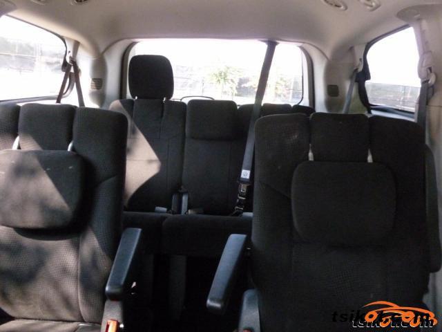 Dodge Grand Caravan 2012 - 5