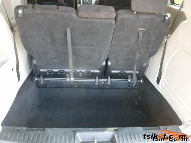 Dodge Grand Caravan 2012 - 1