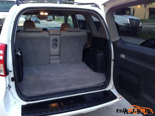 Toyota Rav4 2012 - 5
