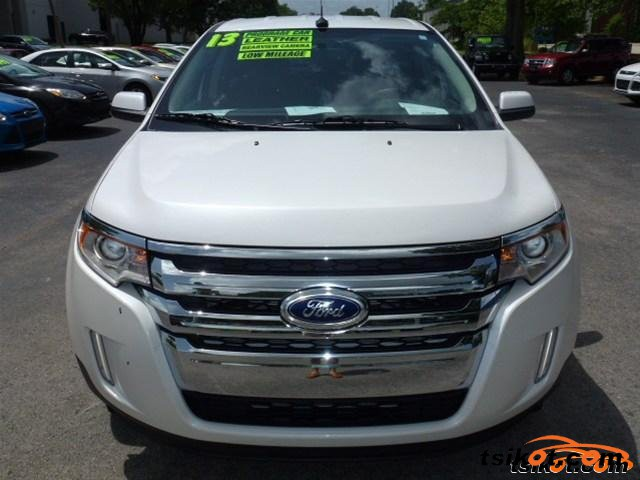 Ford Escape 2013 - 1