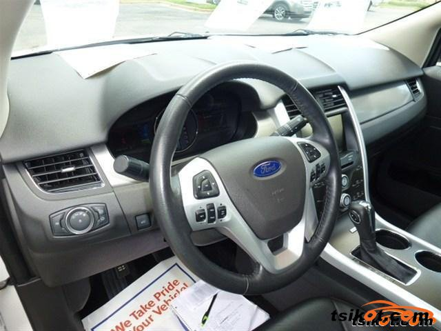Ford Escape 2013 - 3