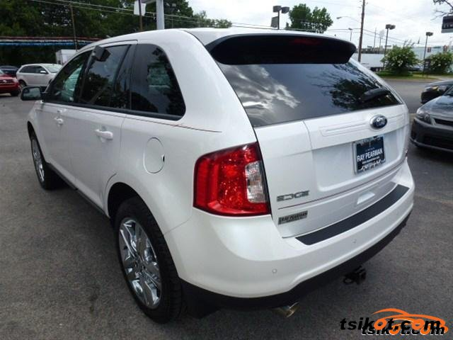 Ford Escape 2013 - 6