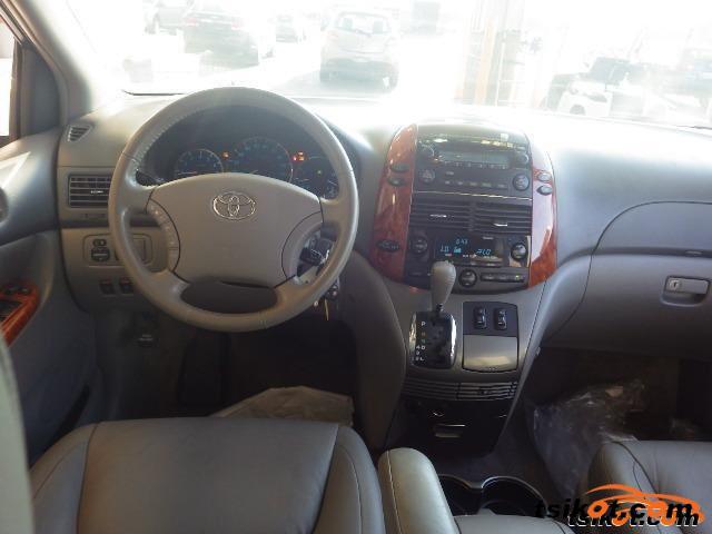 Toyota Sienna 2006 - 3