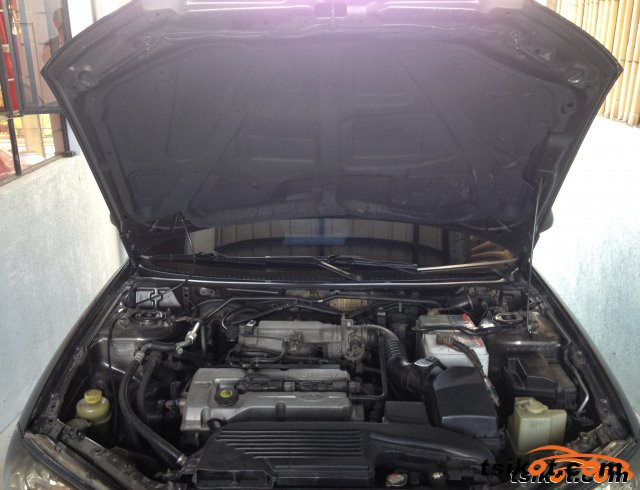 Ford Lynx 2004 - 3