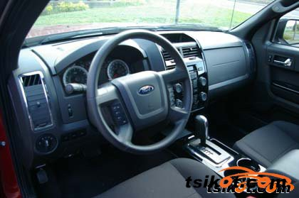 Ford Escape 2007 - 1