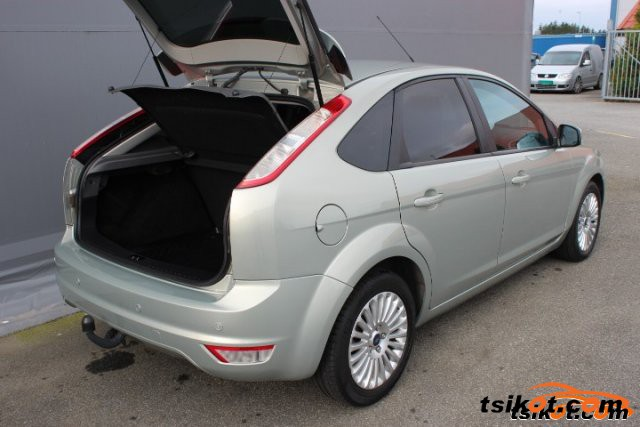 Ford Focus 2009 - 6