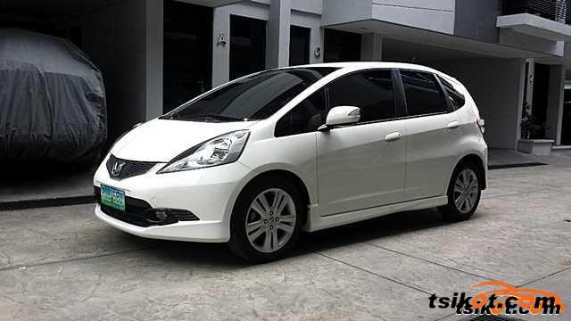 Honda Fit 2011 - 1