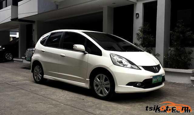 Honda Fit 2011 - 3