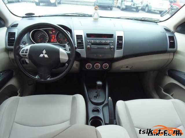Mitsubishi Outlander 2008 - 1