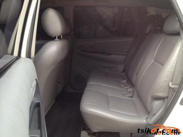 Toyota Sienna 2009 - 3