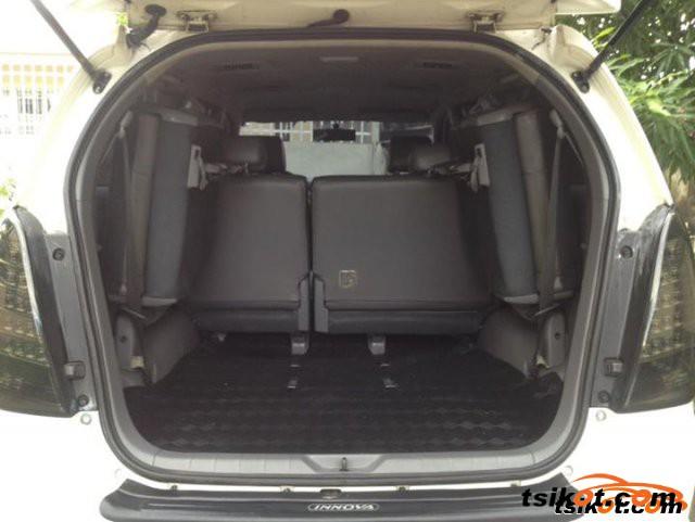 Toyota Sienna 2009 - 4