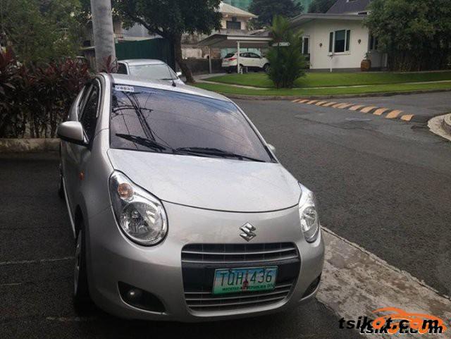 Suzuki Celerio 2012 - 1