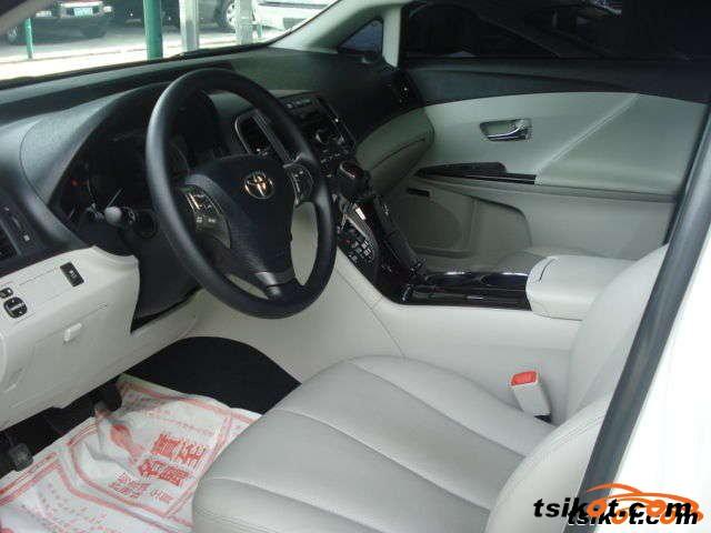 Toyota Venza 2010 - 1