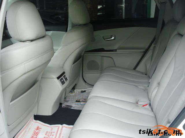 Toyota Venza 2010 - 3