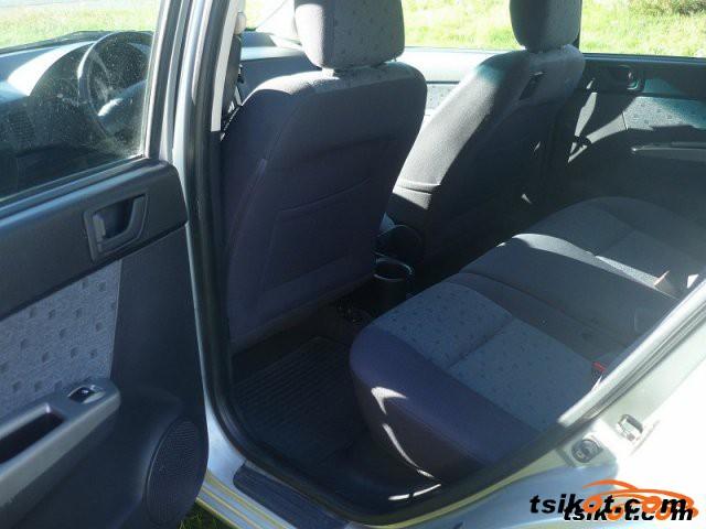 Hyundai Getz 2012 - 5