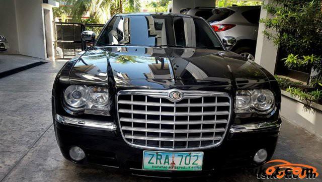 Chrysler 300 2008 - 2