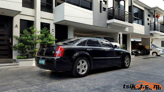 Chrysler 300 2008 - 4
