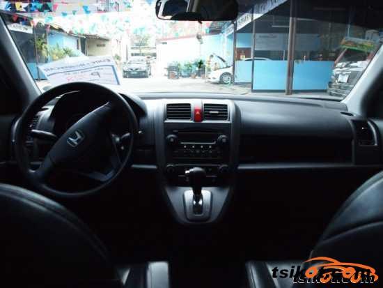 Honda Cr-V 2008 - 3