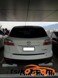 Mazda Cx-9 2012 - 1