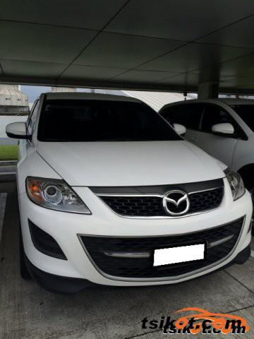 Mazda Cx-9 2012 - 3