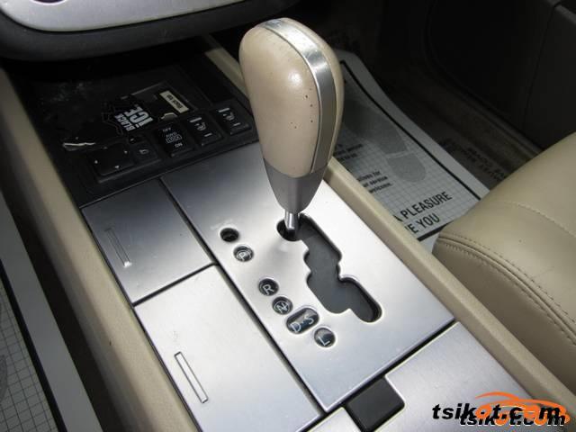Nissan Murano 2003 - 3