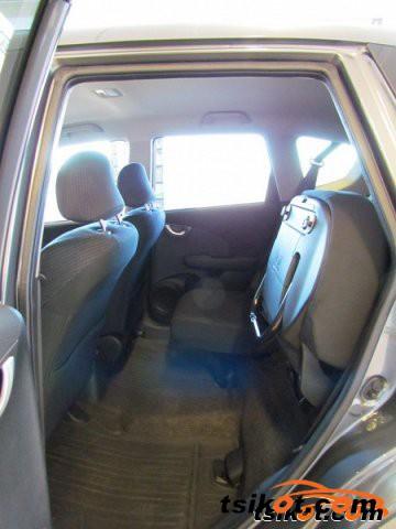 Honda Fit 2013 - 3