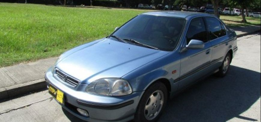 Honda Civic 1998 - 1