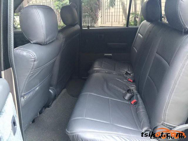 Toyota Wigo 2000 - 4