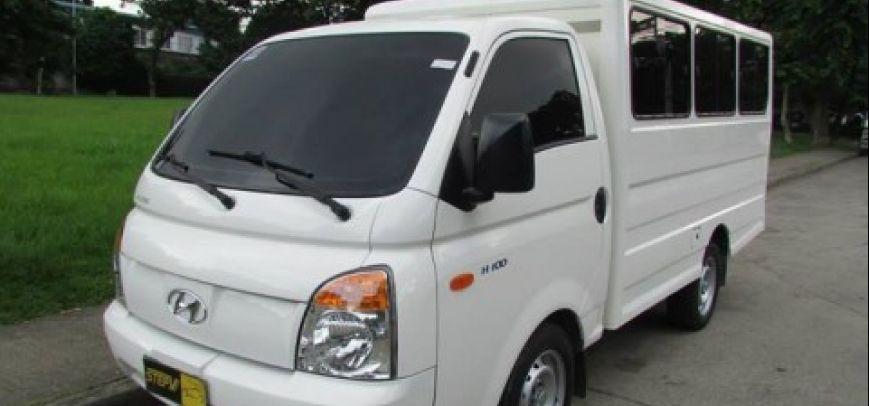 Hyundai H-100 2009 - 1