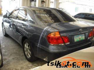 Toyota Camry 2005 - 3