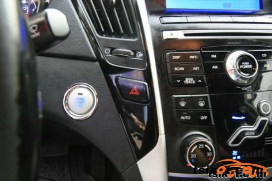 Hyundai Sonata 2008 - 6
