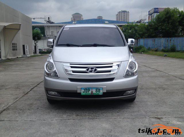 Hyundai G.starex 2011 - 6
