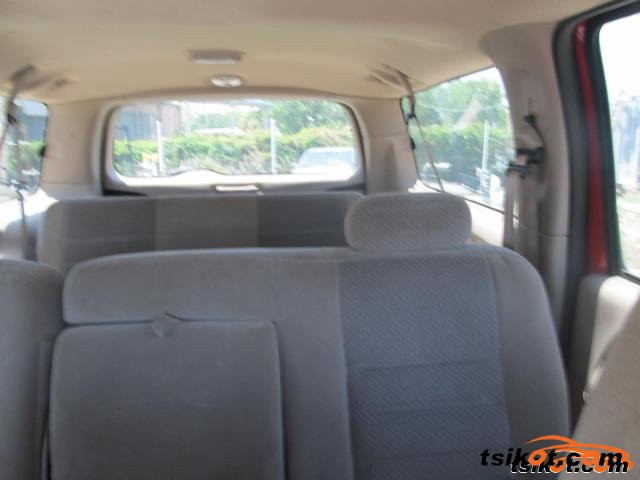 Ford Excursion 2004 - 4