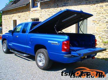 Dodge Dakota 2008 - 6
