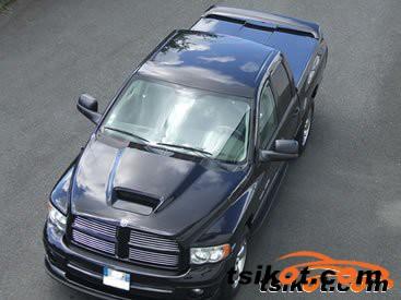 Dodge Ram 2004 - 2