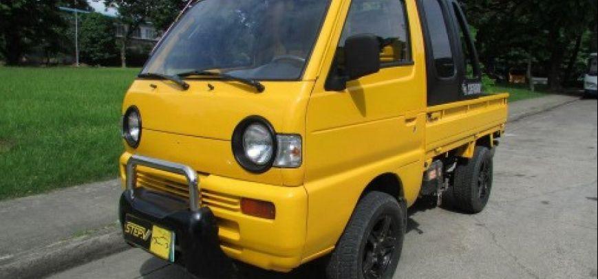 Suzuki Multi-Cab 2000 - 1