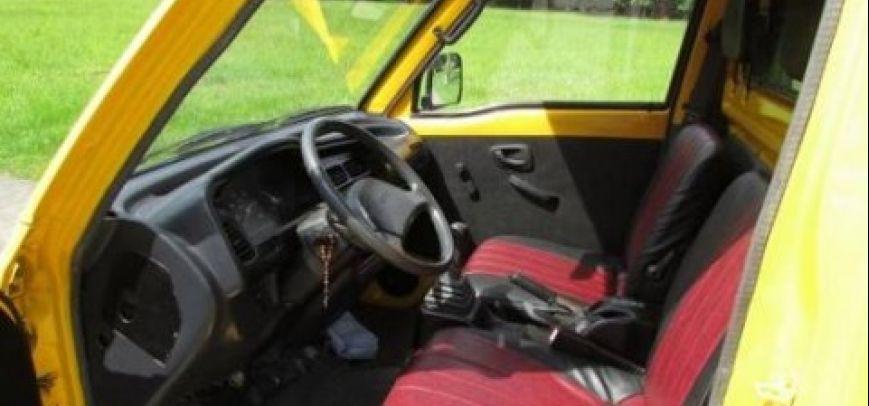 Suzuki Multi-Cab 2000 - 3