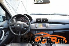 Bmw X5 2006 - 3