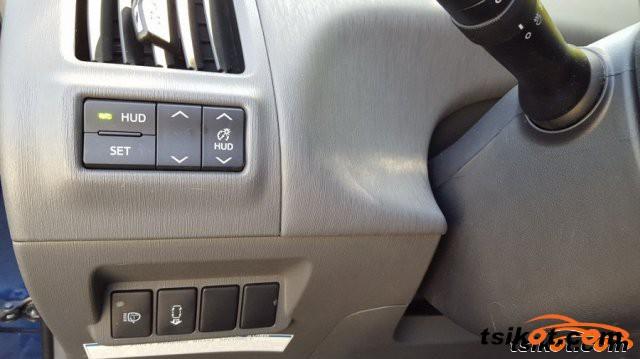 Toyota Prius 2013 - 1