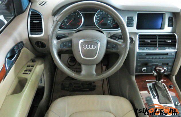 Audi Q7 2007 - 2