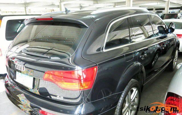 Audi Q7 2007 - 5