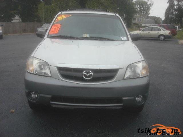 Mazda Tribute 2001 - 1