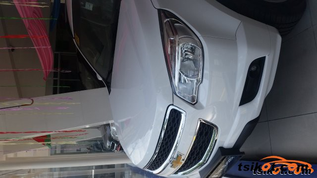 Chevrolet Trailblazer 2015 - 1