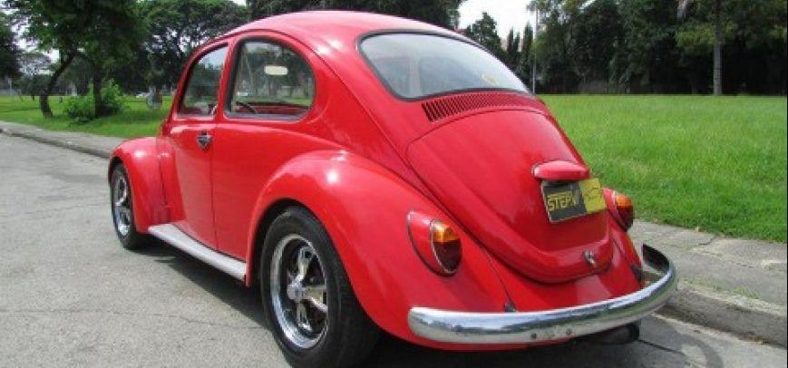 Volkswagen Beetle 1974 - 4