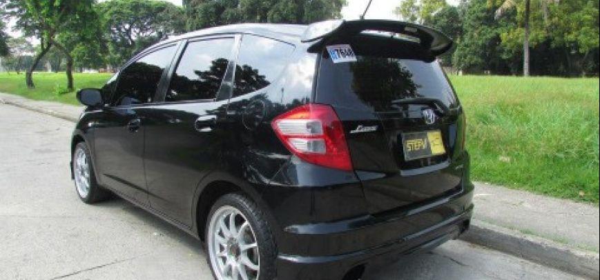 Honda Jazz 2009 - 2